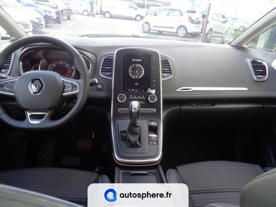 RENAULT SCENIC 1.3 TCE 140CH FAP INTENS 155G - Miniature 5
