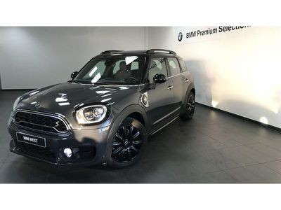Leasing Mini Countryman Cooper Se 136ch + 88ch Longstone All4 Bva