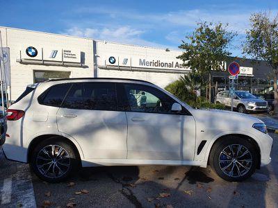 BMW X5 XDRIVE25DA 231CH M SPORT 13CV - Miniature 4