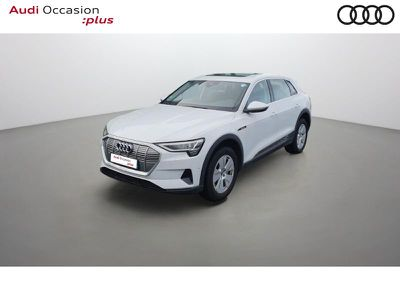 Audi E-tron 55 e-quattro occasion