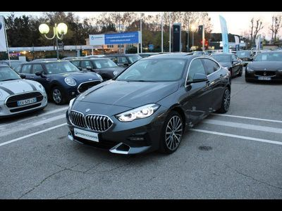 Bmw Serie 2 Gran Coupe 218iA 140ch Luxury DKG7 occasion