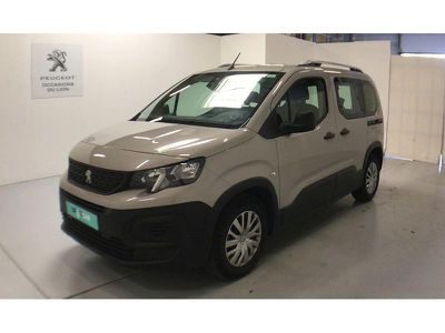 Peugeot Rifter BlueHDi 100ch Standard Active occasion