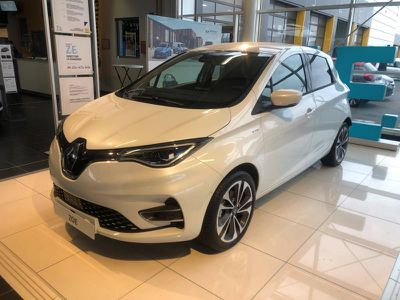 Renault Zoe Edition One charge normale R135 occasion