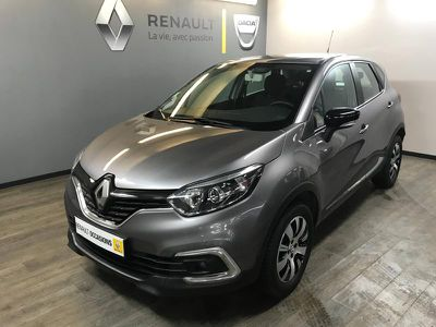 Leasing Renault Captur 0.9 Tce 90ch Energy Business Euro6c