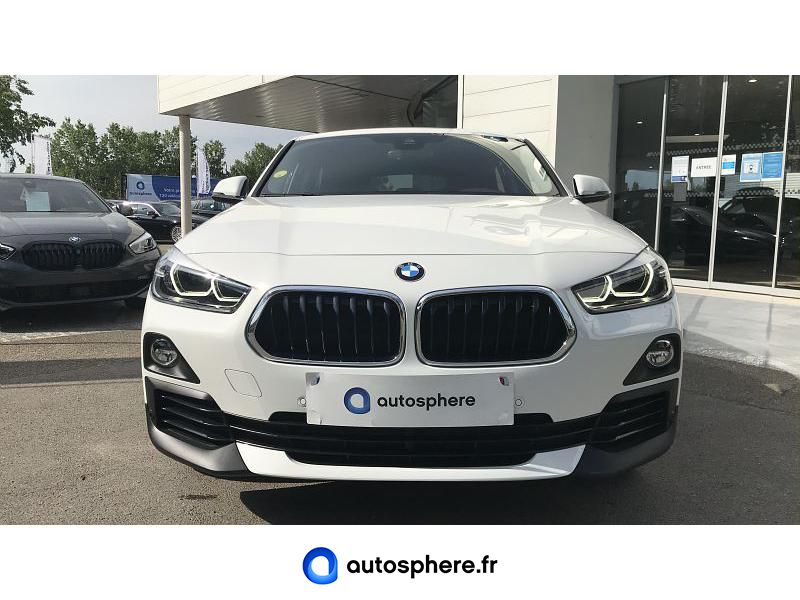 BMW X2 XDRIVE18D 150CH LOUNGE EURO6D-T 128G - Miniature 5