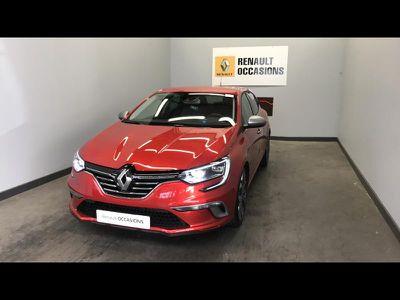 Renault Megane 1.3 TCe 140ch FAP GT-Line 144g occasion