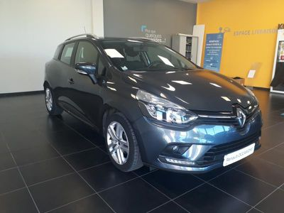 Renault Clio Estate 1.5 dCi 90ch energy Business 82g occasion