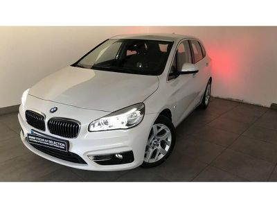 Bmw Serie 2 Active Tourer 218iA 136ch Luxury occasion