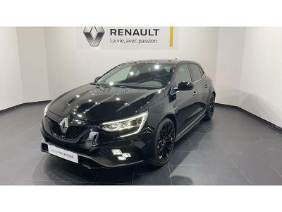 Renault Megane 1.8 T 300ch RS EDC occasion