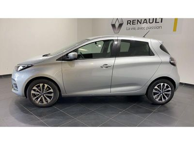 RENAULT ZOE INTENS CHARGE NORMALE R135 4CV - Miniature 3
