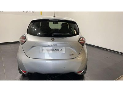 RENAULT ZOE INTENS CHARGE NORMALE R135 4CV - Miniature 4