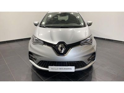RENAULT ZOE INTENS CHARGE NORMALE R135 4CV - Miniature 5