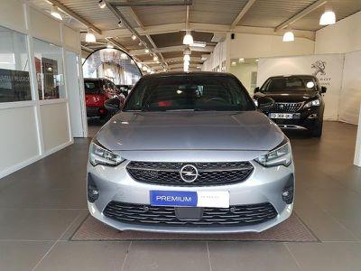 Opel Corsa 1.2 Turbo 100ch GS Line occasion