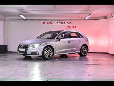 Audi A3 Sportback 40 e-tron 204ch Design luxe S tronic 6 Euro6d-T occasion