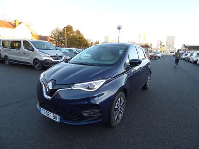 Renault Zoe Grand Large charge normale R135 Achat Intégral - 20 occasion