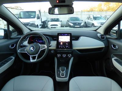 RENAULT ZOE GRAND LARGE CHARGE NORMALE R135 ACHAT INTéGRAL - 20 - Miniature 2