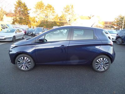 RENAULT ZOE GRAND LARGE CHARGE NORMALE R135 ACHAT INTéGRAL - 20 - Miniature 4