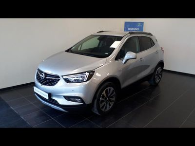 Opel Mokka X 1.6 D 136 Elite 4x2 Euro6d-T occasion