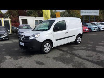 Renault Kangoo Express 1.5 Blue dCi 115ch Grand Confort 5cv occasion