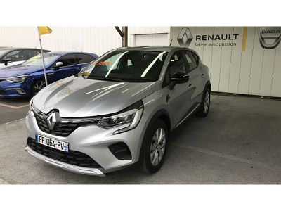 Leasing Renault Captur 1.0 Tce 100ch Business