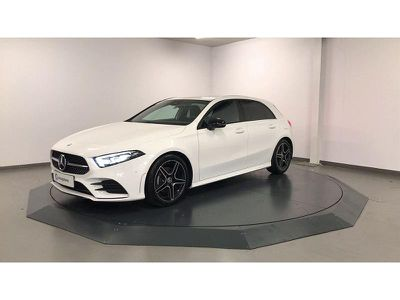 Mercedes Classe A 180 d 116ch AMG Line 7G IMPORT occasion