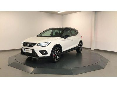 Leasing Seat Arona 1.0 Ecotsi 115ch Start/stop Fr Edition Import