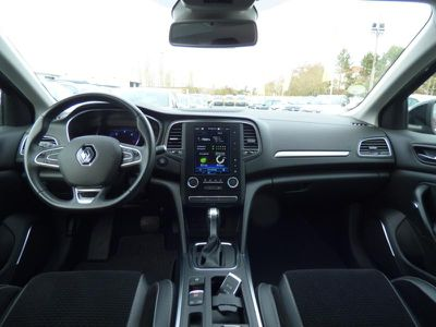 Renault Megane 1.5 Blue dCi 115ch Intens EDC occasion