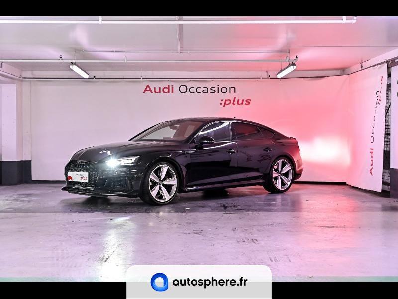 AUDI RS5 SPORTBACK 2.9 V6 TFSI 450CH QUATTRO TIPTRONIC 8 EURO6D-T - Photo 1