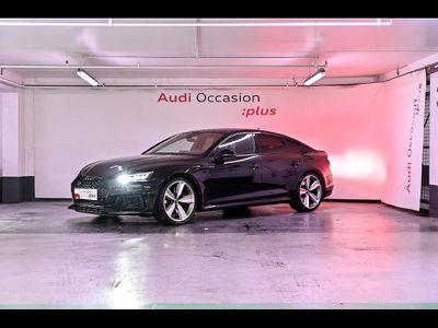 Audi Rs5 Sportback 2.9 V6 TFSI 450ch quattro tiptronic 8 Euro6d-T occasion