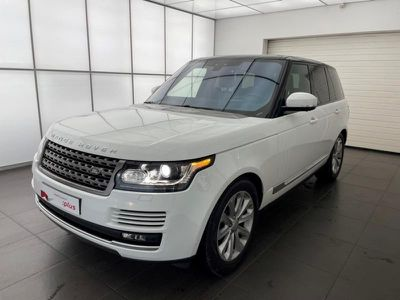 Land-rover Range Rover 3.0 TDV6 258ch Vogue SWB Mark VI occasion