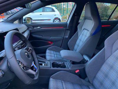 Volkswagen Golf 1.4 eHybrid 245ch GTE DSG6 occasion