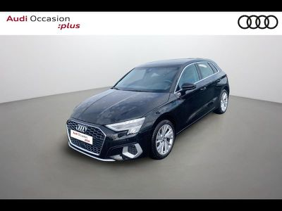 Audi A3 Sportback 35 TFSI 150ch Design Luxe S tronic 7 occasion