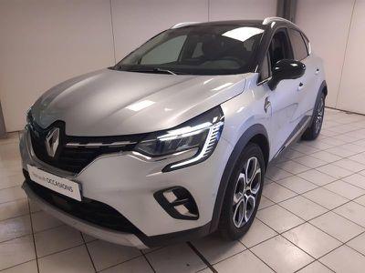 Renault Captur 1.5 Blue dCi 115ch Intens occasion