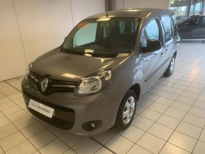 Renault Kangoo 1.5 Blue dCi 95ch Business occasion