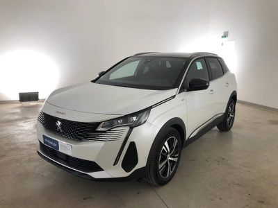Peugeot 3008 1.5 BlueHDi 130ch S&S GT occasion
