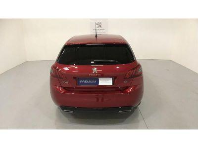 PEUGEOT 308 1.5 BLUEHDI 130CH S&S GT PACK EAT8 - Miniature 5