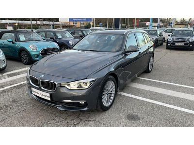 Bmw Serie 3 Touring 320d 190ch Luxury occasion