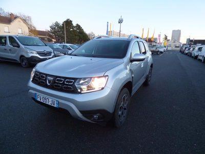 Dacia Duster 1.5 Blue dCi 115ch Prestige 4x2 occasion