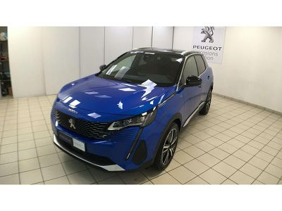 Peugeot 3008 1.5 BlueHDi 130ch S&S GT Pack EAT8 occasion