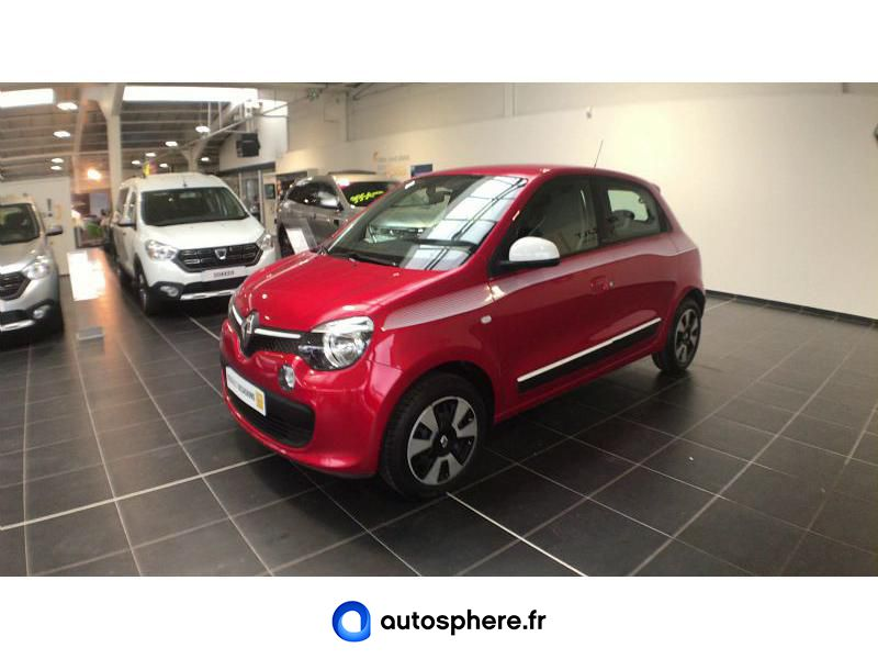 RENAULT TWINGO 1.0 SCE 70CH LIMITED EURO6C - Photo 1