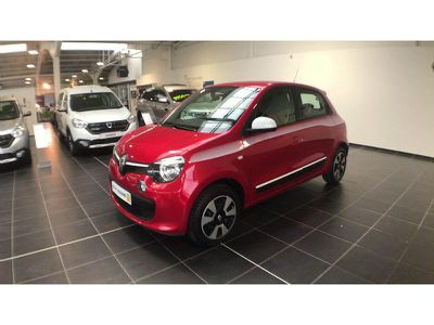 Renault Twingo 1.0 SCe 70ch Limited Euro6c occasion