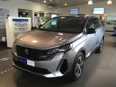 Leasing Peugeot 5008 1.5 Bluehdi 130ch S&s Allure Pack Eat8