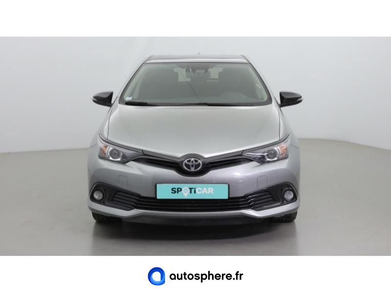 TOYOTA AURIS 1.2T 116 DESIGN - Miniature 2