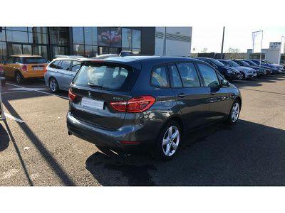 BMW SERIE 2 GRAN TOURER 216DA 116CH LOUNGE - Miniature 2