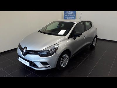 Renault Clio 1.5 dCi 75ch energy Life 5p occasion