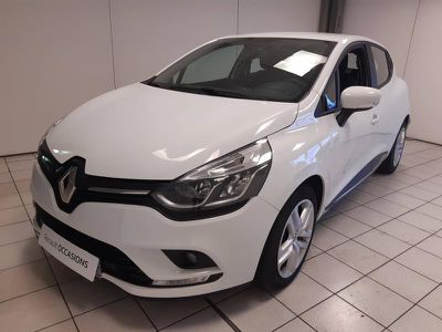 Renault Clio 1.5 dCi 90ch energy Business 82g 5p occasion