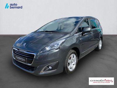 Leasing Peugeot 5008 1.6 Bluehdi 120ch Style Ii S&s Eat6