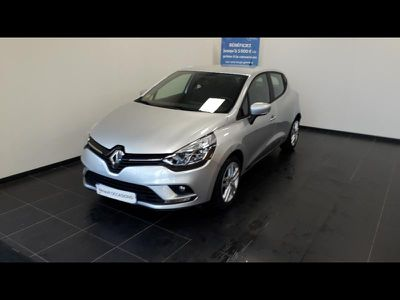 Renault Clio 1.5 dCi 90ch energy Business 5p Euro6c occasion