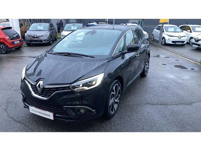 Leasing Renault Scenic 1.3 Tce 160ch Fap Intens Edc - 21