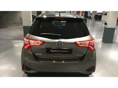 TOYOTA YARIS 100H COLLECTION 5P - Miniature 4